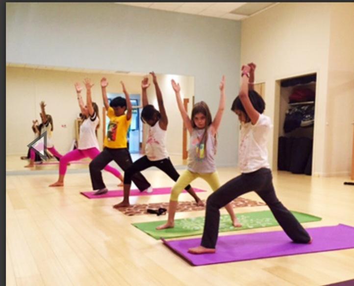 Kidz Yoga